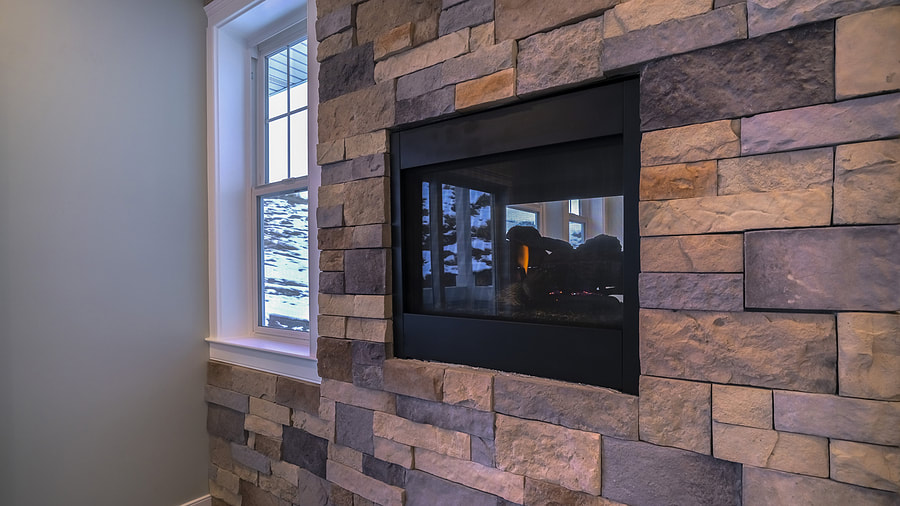 professional brick fireplaces services