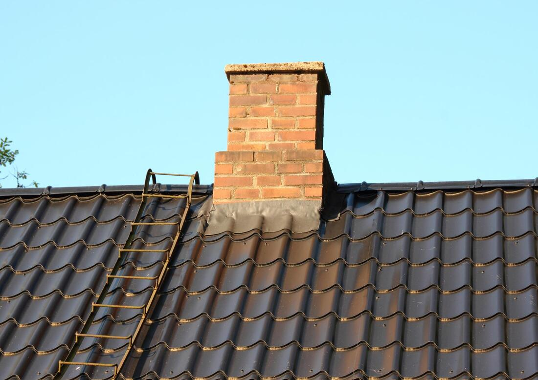 professional chimneys services near me