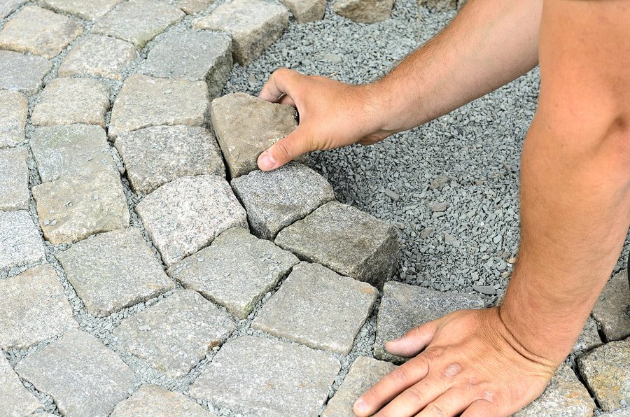 professional hardscaping services near me